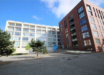Thumbnail 3 bed flat to rent in Airpoint, Skypark Road, Bristol