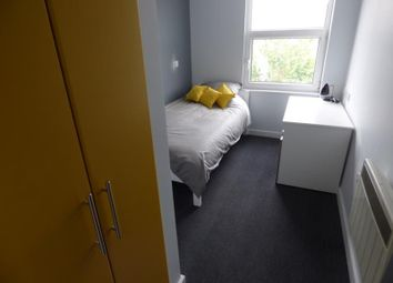 Thumbnail 1 bedroom studio to rent in The Stack, Upper George Street, Luton