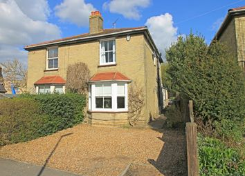 3 bed semi-detached house for sale in The Stiles, Godmanchester PE29