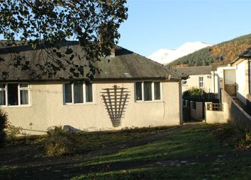 Thumbnail 2 bed semi-detached bungalow for sale in 2 The Bungalows, Windebrowe Avenue, Keswick, Cumbria