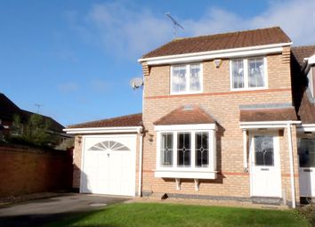 Thumbnail 3 bed terraced house for sale in Greenfield Avenue, Balsall Common, Coventry