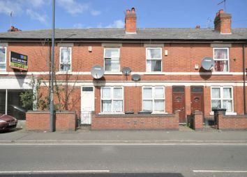 Thumbnail 3 bedroom terraced house for sale in St Thomas Road, Derby