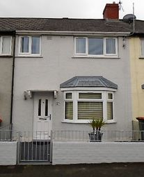 Thumbnail 3 bed terraced house for sale in Coverack Road, Newport