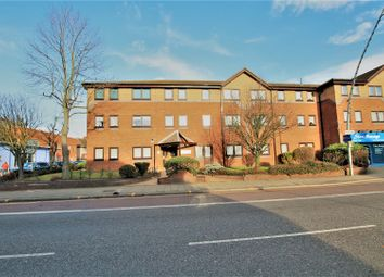 Thumbnail 1 bedroom flat for sale in 201 High Road, Romford