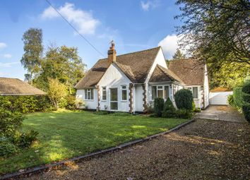 Thumbnail 4 bed detached bungalow for sale in Doctors Lane, Chaldon, Caterham