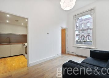 Thumbnail 1 bed flat to rent in Elgin Avenue, Maida Vale, London