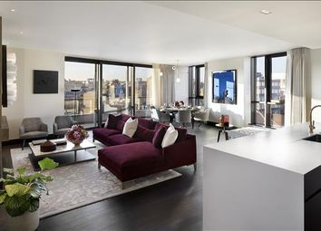 Thumbnail 3 bed flat for sale in The Mansion, Marylebone, London