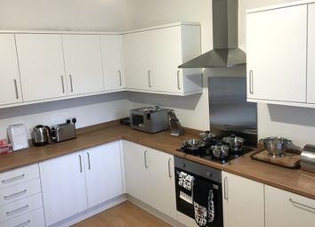 Thumbnail 5 bed shared accommodation to rent in Warrington, Cheshire