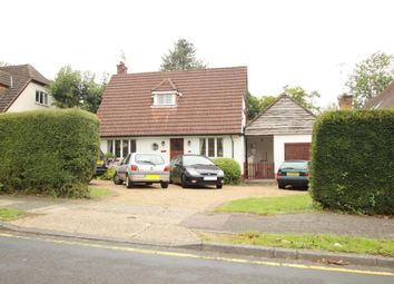Thumbnail 3 bed detached house to rent in Oxenden Wood Road, Orpington