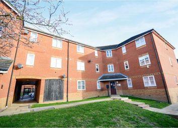 Thumbnail 2 bed flat for sale in Riverbank Way, Willesborough, Ashford, Kent