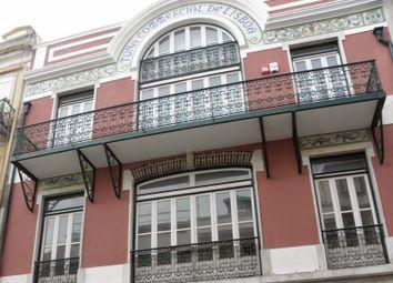 Thumbnail Block of flats for sale in Santo António, Santo António, Lisboa