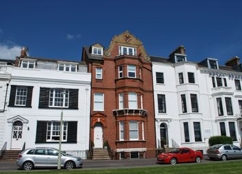 Thumbnail 1 bed flat to rent in The Beacon, Exmouth