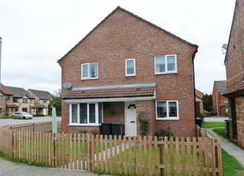 Thumbnail 2 bed property to rent in The Paddocks, Flitwick, Bedford