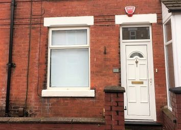 Thumbnail 2 bed terraced house to rent in Brooks Avenue, Stockport, Cheshire