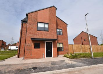 Thumbnail 3 bedroom end terrace house to rent in Faversham Way, Rock Ferry, Birkenhead
