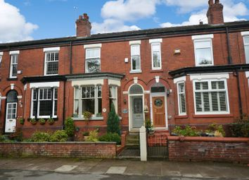 Thumbnail 3 bed terraced house for sale in Moscow Road, Edgeley, Stockport