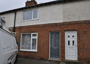 Thumbnail 2 bedroom terraced house to rent in Matlock Avenue, Wigston
