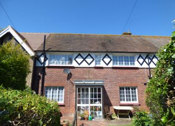 Thumbnail 4 bedroom terraced house to rent in Ryders Avenue, Westgate-On-Sea