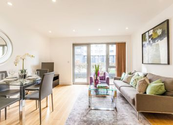 Thumbnail 3 bed flat for sale in Christian Street, Aldgate