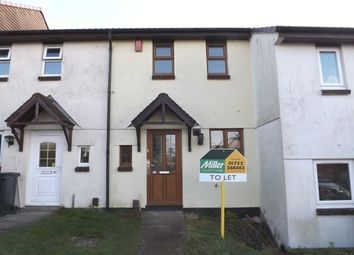 Thumbnail 2 bedroom property to rent in Corner Brake, Woolwell, Plymouth