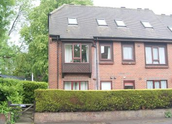 Thumbnail 1 bed maisonette to rent in Chapel Court, Hungerford