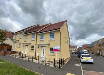 Thumbnail 2 bed property to rent in Grenville Road, Yeovil