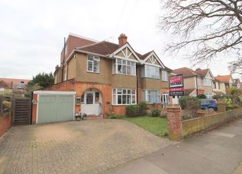 Brownrigg Road, Ashford TW15. 4 bed semi-detached house for sale