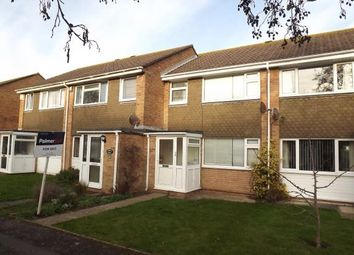 Thumbnail 3 bed terraced house for sale in Christchurch, Dorset, 38 Howard Close