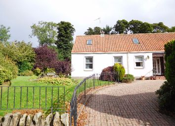 Thumbnail 3 bed flat to rent in Easter Pencaitland, Pencaitland, East Lothian
