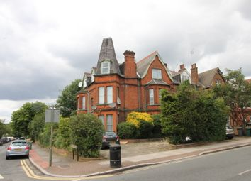 Thumbnail Studio to rent in Nether Street, Finchley, London