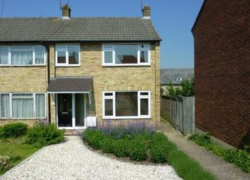 Thumbnail 3 bed property to rent in Weydon Hill Close, Farnham