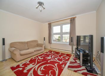 Thumbnail 2 bed flat for sale in Peartree Court, Welwyn Garden City, Hertfordshire