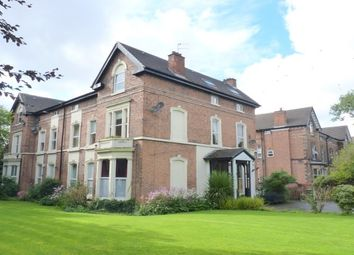 Thumbnail 2 bedroom flat to rent in Caroline Place, Prenton