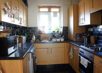 Thumbnail 4 bed property to rent in Kindersley House, Pinchin Street, London