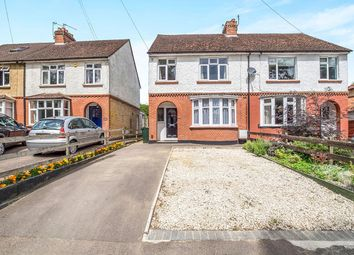 Thumbnail 3 bed semi-detached house for sale in Queens Road, Maidstone