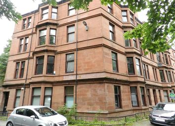 2 bed flat to rent in Auldhouse Avenue, Glasgow G43