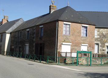 Thumbnail 3 bed semi-detached house for sale in Rouperroux, Carrouges, Alençon, Orne, Lower Normandy, France