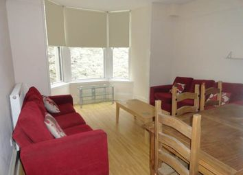 Thumbnail 4 bed flat to rent in Constitution Road, Dundee