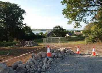 Thumbnail Land for sale in Land By Ty Canol, Bangor Road, Caernarfon