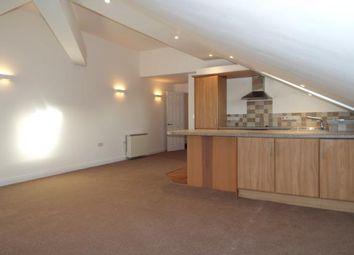 Thumbnail 2 bed flat for sale in Fore Street, Kingsbridge, Devon