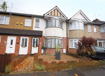 Thumbnail 2 bed terraced house for sale in Hatherleigh Road, Ruislip Manor, Ruislip