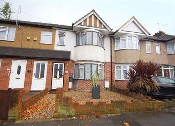 Thumbnail 2 bed terraced house for sale in Hatherleigh Road, Ruislip Manor, Ruislip