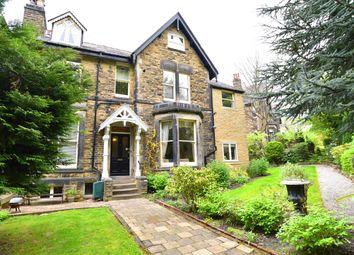 Thumbnail 1 bed flat to rent in Alexandra Road, Harrogate