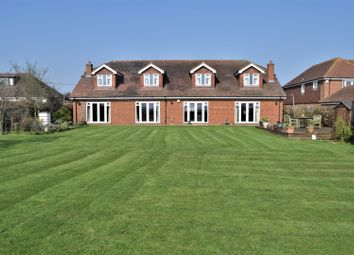 Thumbnail 5 bed detached house for sale in Christmas Lane, High Halstow