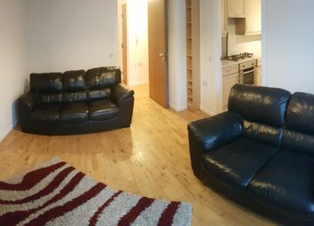 Thumbnail 1 bed flat to rent in Ardarroch Close, Aberdeen