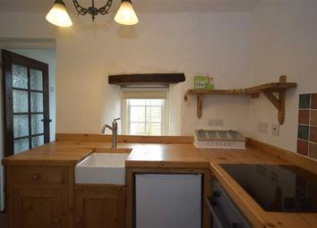 Thumbnail 2 bed end terrace house to rent in Coopers Hill, Broadwoodkelly, Devon