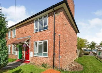 Thumbnail 2 bed terraced house for sale in Somerset Close, Catterick Garrison, North Yorkshire