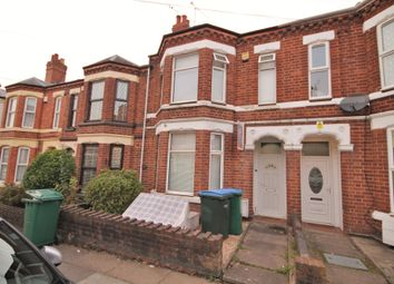 Thumbnail 5 bed terraced house for sale in Melville Road, Coventry