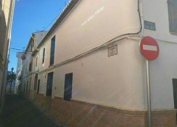 Thumbnail 4 bed villa for sale in Spain, Valencia, Alicante, La Nucía