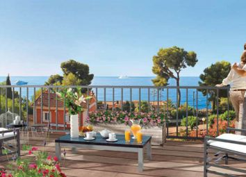 Thumbnail 3 bed apartment for sale in Èze (Bord De Mer), 06360, France